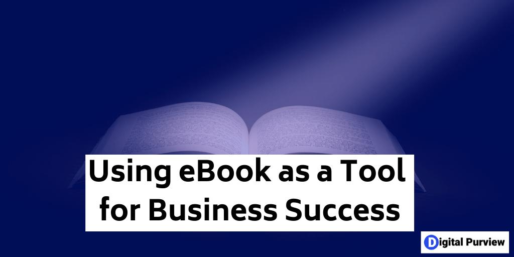 ebook for business success