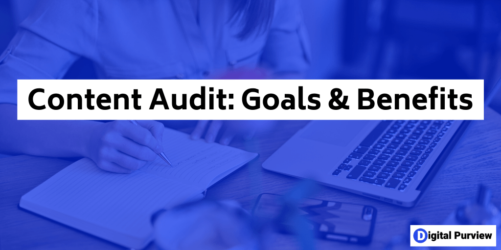 what is content audit